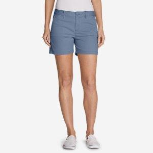 Eddie Bauer女士短裤