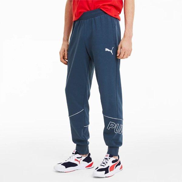 Modern Sports 男子运动裤