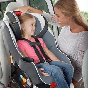 额外7.5折 Nautilus座椅$112收最后一天:GRACO官网 儿童产品促销区庆六一特卖