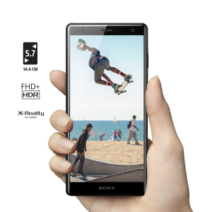 直邮好价¥1699Sony Xperia XA2 32GB 无锁版手机