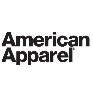 50% Off Sitewide As Low As $3.5American Apparel Clothing on Sale
