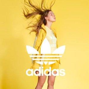低至2.5折Adidas 加拿大官网促销特卖 收小椰子潮鞋