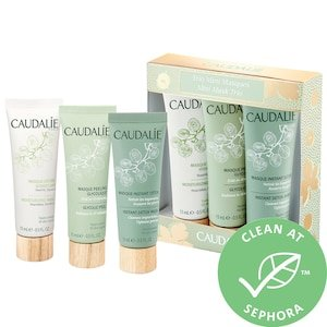 Mini Mask Trio - Caudalie | Sephora