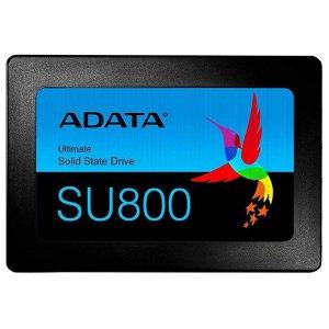ADATA Ultimate SU800 1TB 3D NAND 2.5'' SATAIII 固态硬盘