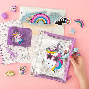 $4.97 + Free ShippingYoobi Back to School Fashion Supply Kit, 3 Options