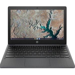 "HP 11.6"" Chromebook 超值本 (MT8183, 4GB, 32GB)"