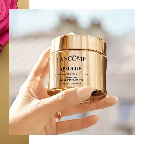 Up to 30% OffLancome Absolue Skincare Sale