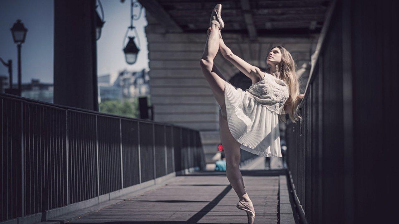 盘点 | 明星博主最爱的9大芭蕾平底鞋品牌