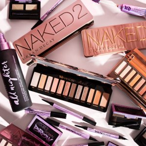 Up to 25% OffDealmoon Exclusive: GWP with Any $60 Purchase + Chance to Win Reloaded Palette @ Urban Decay
