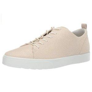 现价$36.95(原价$79.19)ECCO 女士米色休闲鞋 7-7.5码