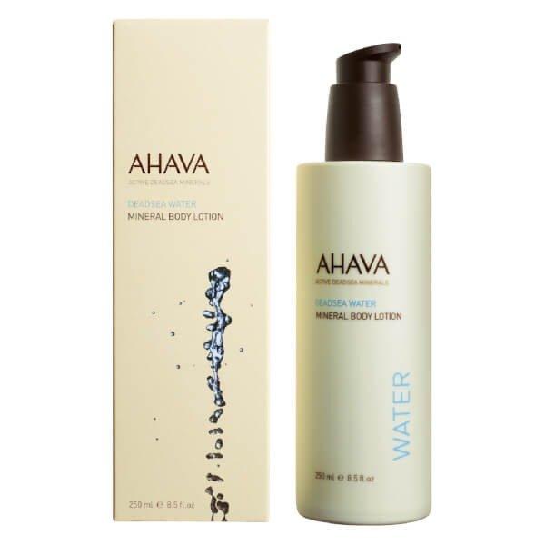 AHAVA 矿采身体乳