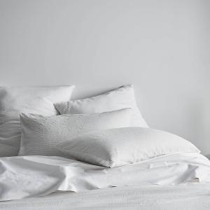 低至4折 新款记忆枕$50Canningvale 实用床品2日闪促 $20起收被芯、床垫等