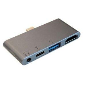 KnitworksHub USB 4 en 1