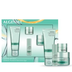 Algenist$20 off With $100 GENIUS All-Stars