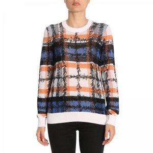 Burberry针织衫