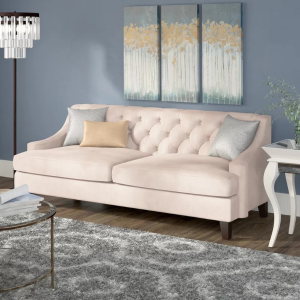 Up to 80% OffLiving Room Seating Sale @ Wayfair