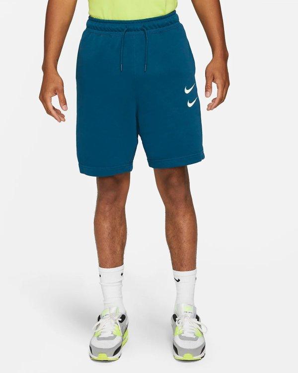 Swoosh 男士运动短裤