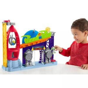 25% Off + 25% OffTarget Kids Imaginext Toys Sale