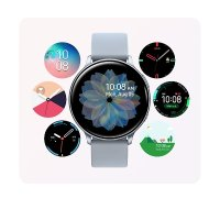 Samsung Galaxy Watch Active2 (40mm) 智能手表