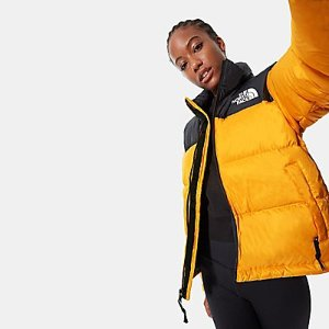 The North Face1996 RETRO NUPTSE 厚外套