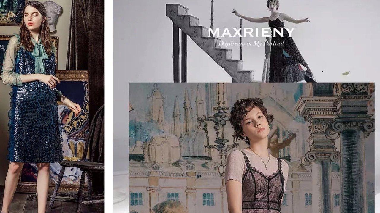 法式的古典浪漫情调品牌推荐 vol.1 | Sandro, Selfportrait 之外的N种可能
