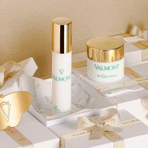 定价优势+立享9折最后一天:Valmont 护肤品9折热卖 收氧气面霜、幸福面膜