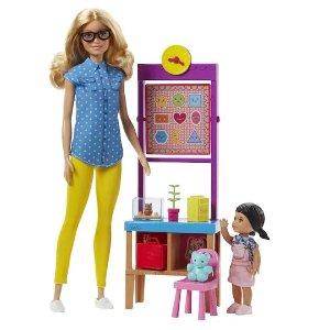 Barbie Doll芭比娃娃套装