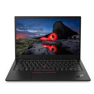 $1619.99(原价$4439) 手慢无ThinkPad X1C8 笔记本 (i7,16GB,1TB SSD)