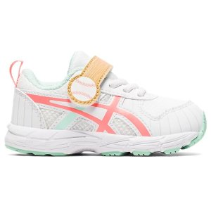 AsicsUnisex CONTEND 6 TS 小童鞋