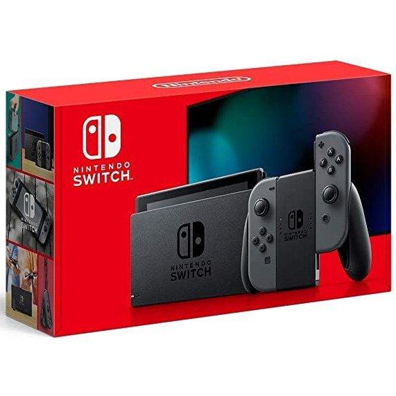 Nintendo Switch 全新续航增强版 32GB