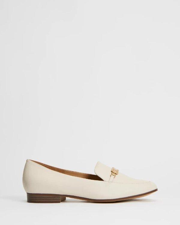 Jones福乐鞋