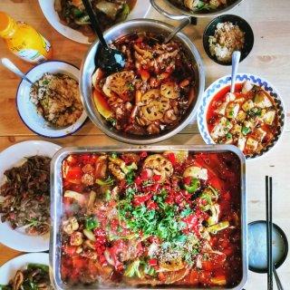 路边嗿 - Streetfood Revolution - 波士顿 - Allston