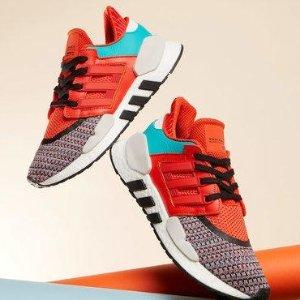 4折起+额外7折,$56收Prophere最后一天:Adidas 官网运动鞋专场 折扣区折上折