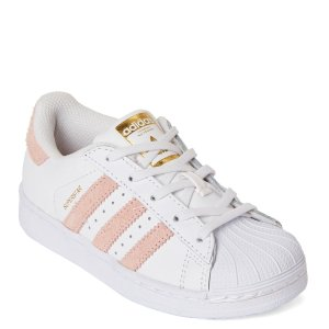 低至5折+免邮Century 21 儿童鞋履促销 Adidas、Puma、New Balance