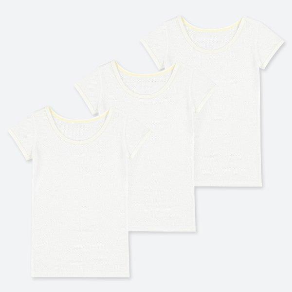 婴儿T恤3件
