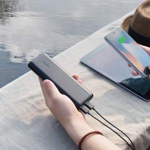 低至75折,兼容 iPhone XS 和 XRAnker 精选 无线充电板等充电设备限时闪购