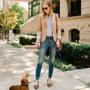 50% offSale Into Fall @ J.Crew Factory