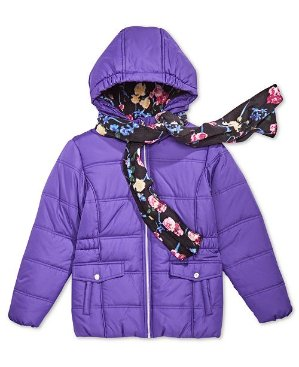 $15.99 for All Kids Puffer Jackets Sale @ macys.com