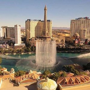 From $143Las Vegas Bellagio Hotel & Casino