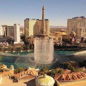 From $143Las Vegas Bellagio Hotel & Casino