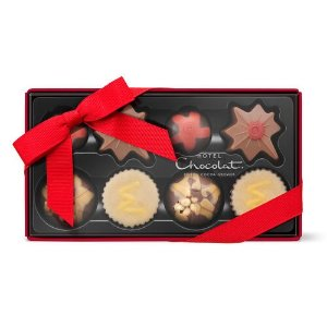 Hotel Chocolat巧克力礼盒 口袋装