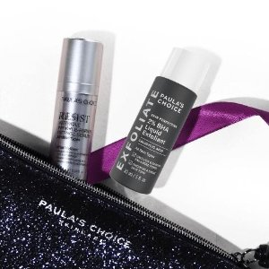 15% OffSitewide Sale @Paula's Choice