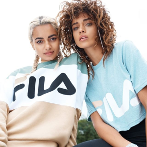 30% OffSitewide @ Fila