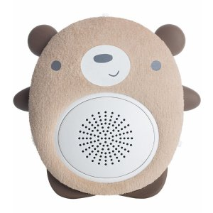 WavHelloSoundbub Bluetooth Speaker & Soother - Bear