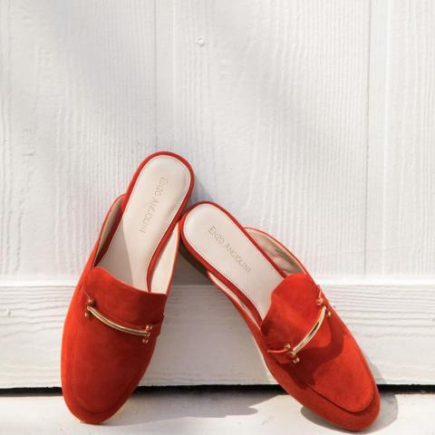 最后一天:DSW 全场大促,大黄靴$90,封面穆勒鞋$13,长靴$14