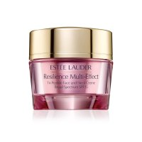 Estee Lauder Resilience Multi-Effect Tri-Peptide Face and Neck Creme SPF 15 for Normal/Combination Skin