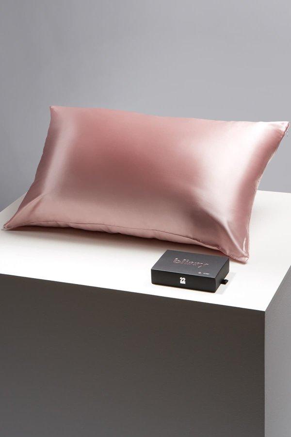 Mulberry Silk 丝质枕套