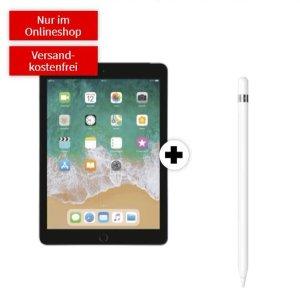 包月上网15GB 月租仅19.99欧超值合同 一次性购机费99欧送Apple iPad 2019 + Pencil