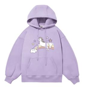 Unicorn Vibes 卫衣