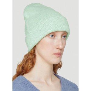 Acne Studios标价即到手价!毛线帽